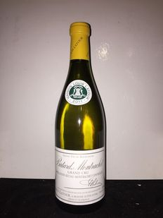 2011 Bâtard Montrachet Grand cru , Louis Latour, 1 bottle