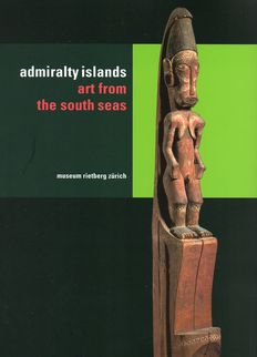 10 books on the arts from New Guinea and Oceania - 1989 / 2011