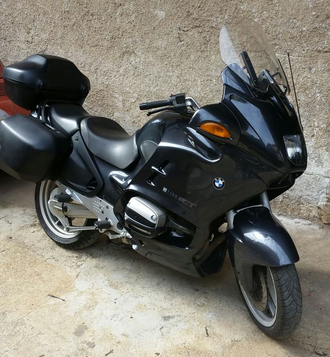BMW - R 1100 RT ABS - 1998 d'occasion
