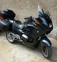 BMW - R 1100 RT ABS - 1998