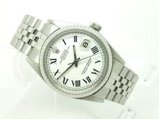 Rolex Oyster Perpetual Datejust Chronometer - Gents Watch - 1965