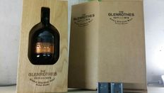 Glenrothes John Ramsay Legacy Single Malt Whisky - very rare N°1038