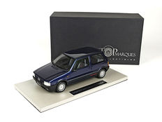 Top Marques Collectibles - Schaal 1/18 - Fiat Uno Turbo i.e.