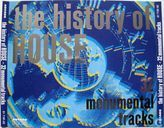 The History of House - 32 Monumental Tracks