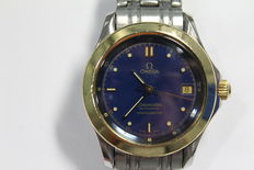 Omega Seamaster reference 2501, collector's item