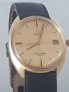 Omega Seamaster Cosmic Men's wristwatch