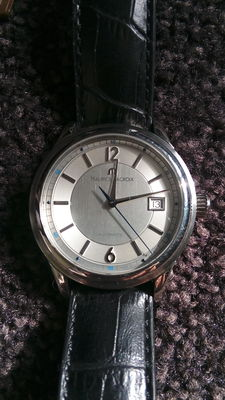 Maurice Lacroix classic automatic LC6027
