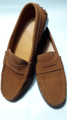 Tod's - Women's moccasins