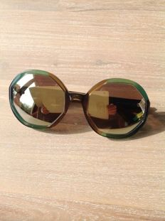 Marc Jacobs - sunglasses - women
