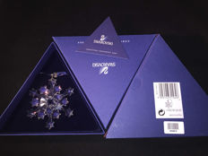 Swarovski - Christmas Star Annual Edition 2004.