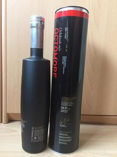Octomore Edition 07.2/ 208