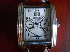 Ingersoll - Shenandoah retrograde gentlemen's watch new.
