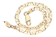 Yellow gold Gucci bracelet in 14 kt