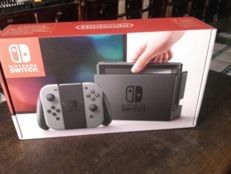 Nintendo Switch, Brand New, Never Opened and fully complete