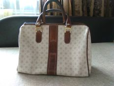 Pollini - Monogram Docter's Bag