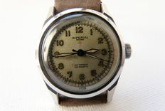IMPERIAL Man's Military Watch World War Two Circa 1944