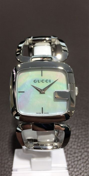 44d18ba262c Gucci - Women s watch - G Gucci - NEW - Catawiki
