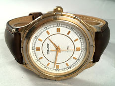 "Vintage Men's watch "" POLJOT"",made in  90s"