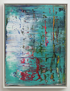 M.Weiss - Abstract Painting No. 428