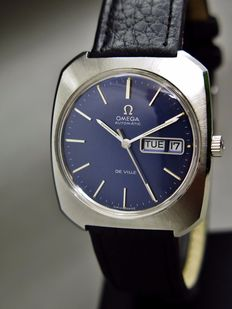 Omega De Ville Automatic - Mens Watch - Exceptional condition