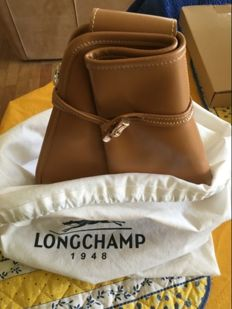 Longchamp large shoulder bag