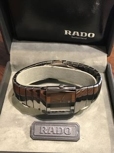 Rado Diastar ceramic women's watch