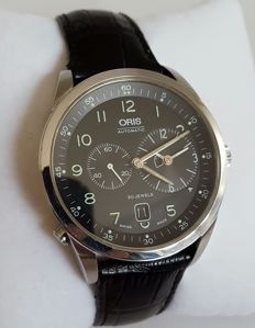 Oris XXL Worldtimer Automatic - Mens Watch