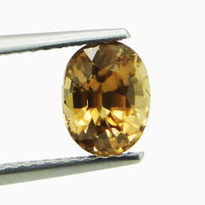 Zircon – 2.09 ct – No reserve