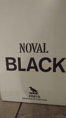 "Quinta Do Noval ""Black Port"" - 6 bottles"