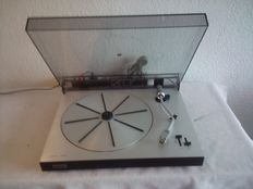 Scandyna Hatra SD 1702 turntable with new cartridge