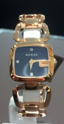 Gucci - Women's watch - G Gucci - NEW