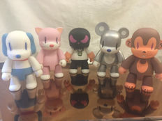 BE@RBRICK - Untitled