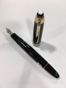 MONTBLANC Meisterstuck UNICEF Signature for Good 105601