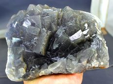 Large Fluorite Specimen - 185 x 148 x 95 mm -4071 gm