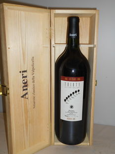 "Magnum : Riserva 2001  ANERI  ""Thirty Billion Dollars"" Amarone Stella"