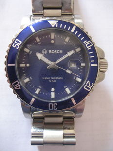 Bosch - men's wristwatch - 2008