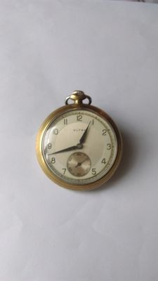 Pocket watch /men's ULTRA from 1900