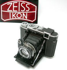 Zeiss Ikon Super Ikonta 532/16
