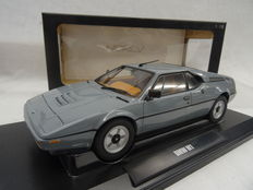 Norev - Scale 1/18 - BMW M1 1978 - Grey colour