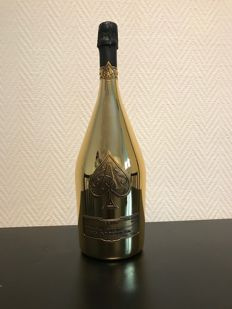 Armand de Brignac Ace of Spades Gold - 1 magnum (1.5L)