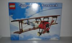 Sculptures - 3451 - Sopwith Camel