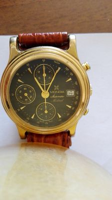 Mondia Chrono Automatic Mistral – For men – 1970s/80s