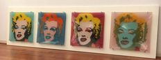 Andy Warhol (after) - Marilyn Monroe