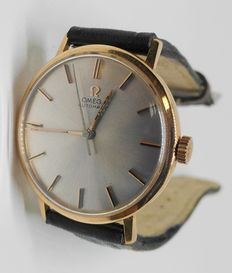 Omega gents' wristwatch from  the  1960s, in very good condition