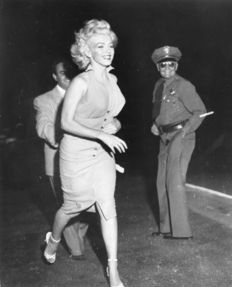 Michael Ochs Archives / Photofest - Marilyn Monroe - 1956