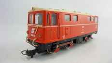 Liliput H0e - 72614 - Diesel Locomotive Reihe 2095 of the OBB