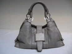 Tod's - medium handbag.