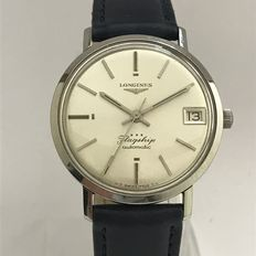 Longines Flagship – Men's watch – 1966