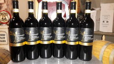 2011 Brunello di Montalcino DOCG Leonardo - Lot of 6 bottles