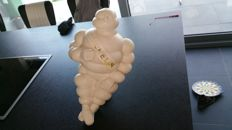Michelin Bibendum - Old original figurine' 66 - 46 x 28 cm